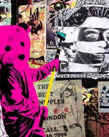 Paul Robinson | Stick Em Up