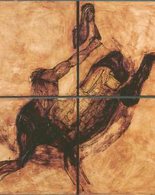 """Julia Macmillan, """"Force and Fusion"""" at Andipa"""