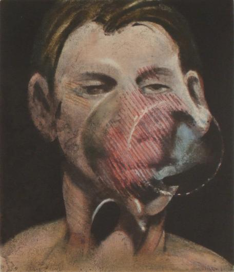 art essay francis bacon I chose a piece by francis bacon, an irish artist born in 1909, called the study  after velázquez's portrait of pope innocent x (a) from the point of view of a.