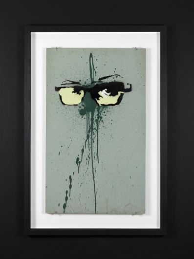 Banksy:Self Portrait