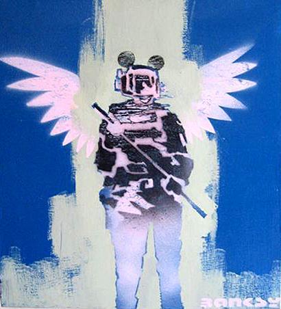 Banksy:Filth