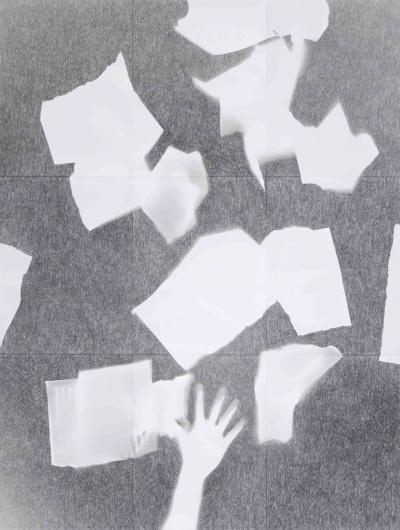 William Mackrell:Throwing an Idea