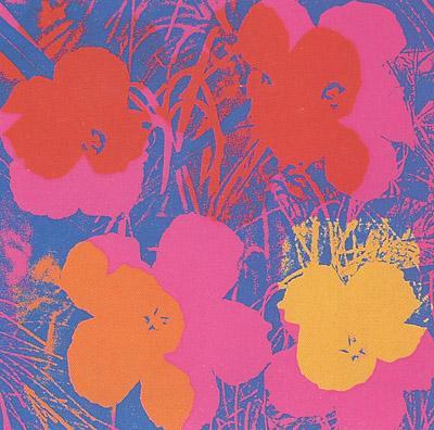 Andy Warhol:Flowers, F & S II.66