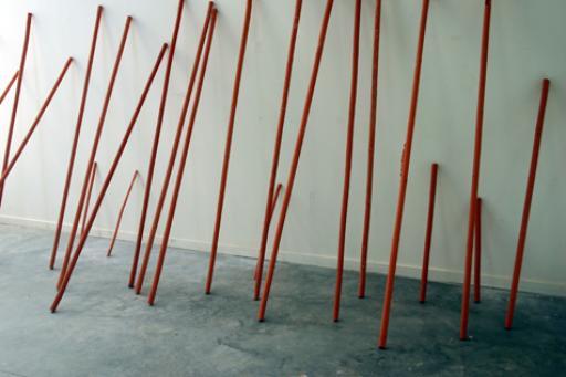 Andrew Burton:Bamboo
