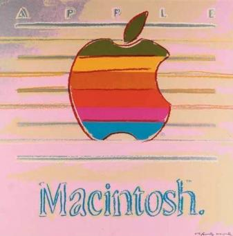 Andy Warhol:Ads: Apple, F & S II.359