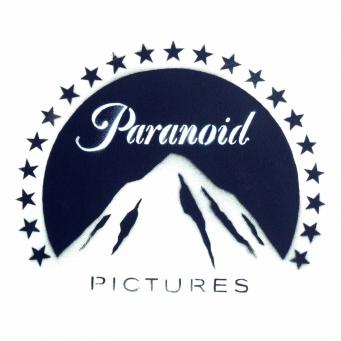Banksy:Paranoid Pictures