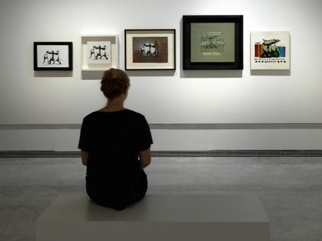 Banksy:Installation Picture 8