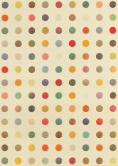 Damien Hirst:Theories, Models, Methods, Approaches, Assumptions, Results and Findings