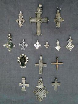 Icons:Crosses (Selection)