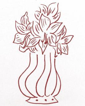 Henri Matisse:Florilege des Amours de Ronsard