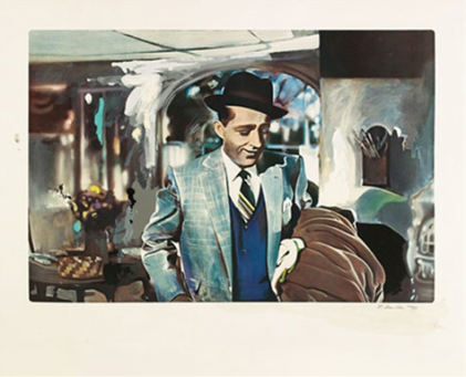 Group Show:Richard Hamilton | I'mDreaming of a Black Christmas
