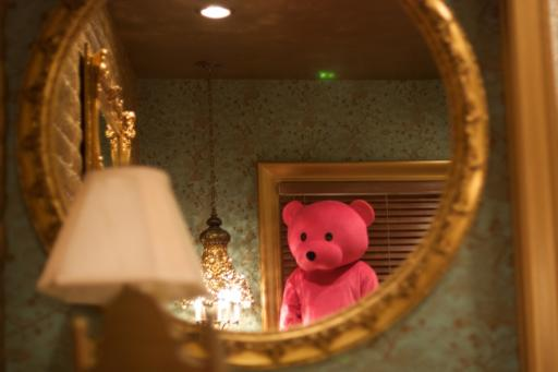 Paul Robinson:Motel Bear