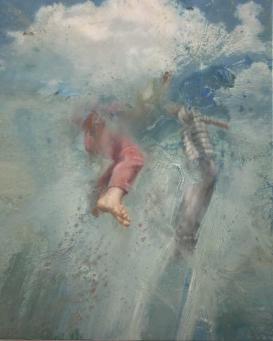 Nicola Pucci:Salto Nuvola