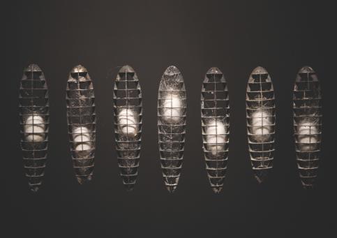 David Roux-Fouillet:Zeppelins