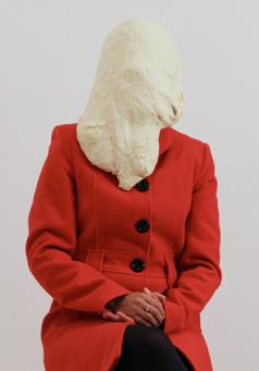 Soren Dahlgaard:Leena, 36 (London Dough Portrait)