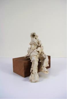 Kate McLeod:Untitled (Seated)