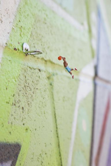 SLINKACHU: From the Streets, Sydney