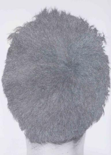 WILLIAM MACKRELL: The Back of My Head, Frieze London 2014