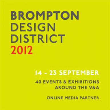 GROUP SHOW: GREAT + British, Andipa Gallery & Brompton Design District, London