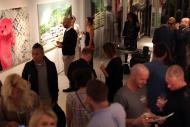 PAUL ROBINSON | The Hero's Journey Private View